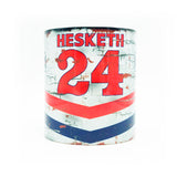 James Hunt Hesketh