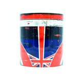 Johnny Herbert Helmet