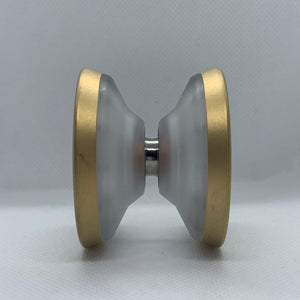 Surveil Clear / Matt Gold Rim