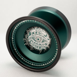 Surveillance Dark Green