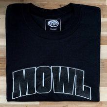 Load images into gallery viewer, mowl Arc Logo Tee