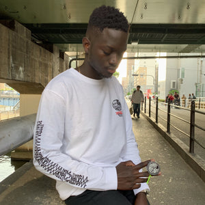 Titifreakl MRL Long Sleeve Tee