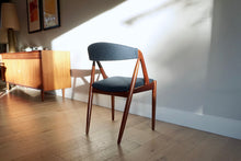 Kai Kristiansen Model 31 Teak Dining Chairs (6 left)