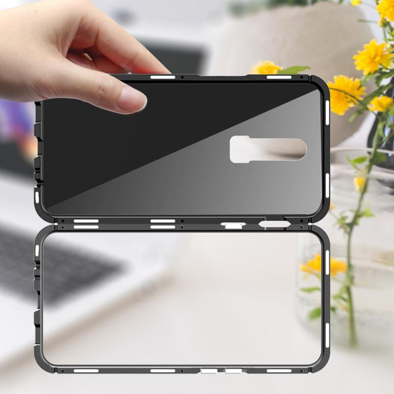 big sale cc370 64810 OnePlus 6 Electronic Auto-Fit Magnetic Case