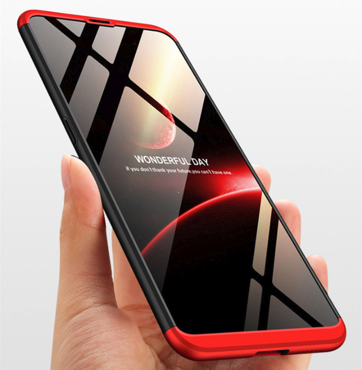 new arrival 39259 08c96 Vivo Y81 Ultimate 360° Complete Protection Hard Back Case