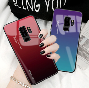 Galaxy A6+ – Case Roots