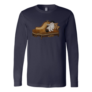 Aristocat Women's Long Sleeve - various colours