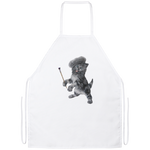 Apron - Cats Without Words Collection