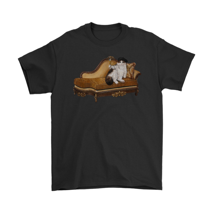 Aristocat T-Shirt - various colours