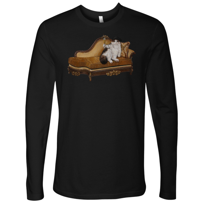 Aristocat Men's Long Sleeve - various colours