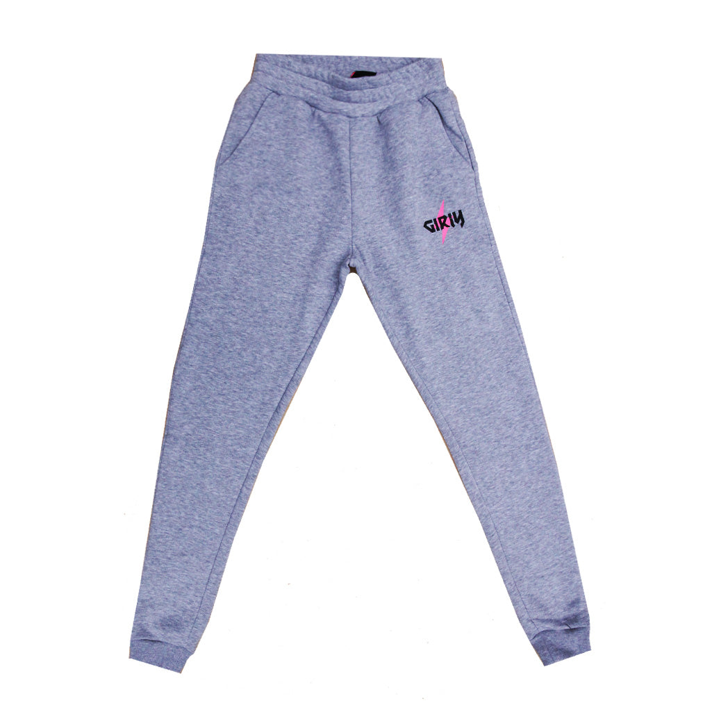 Girly sweatpants