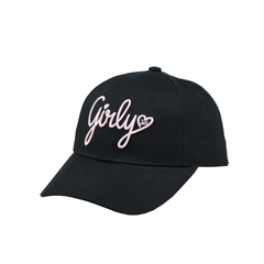 Girly Cap Black friday 2019