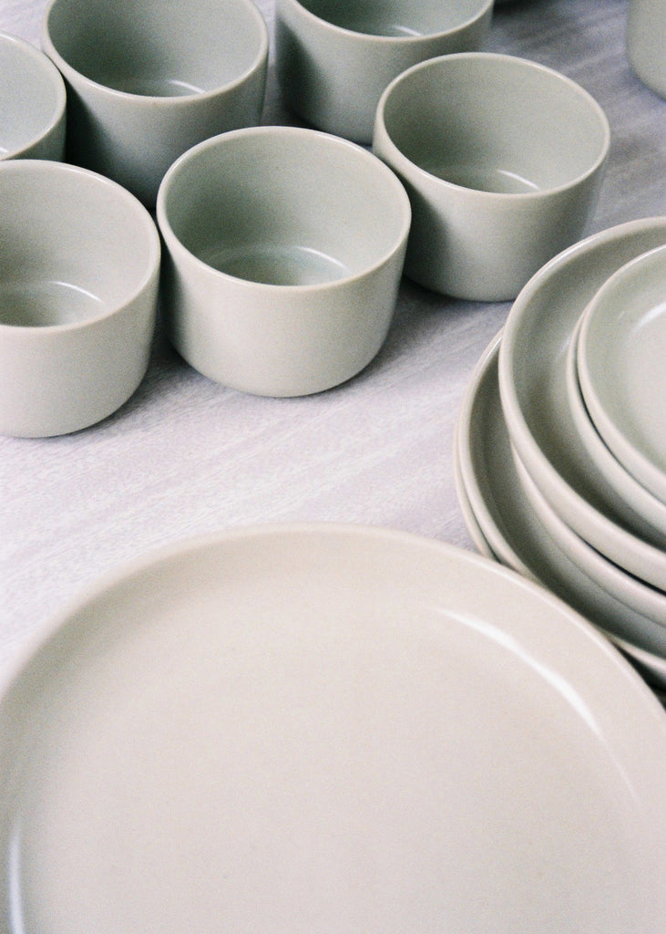 Bautier Stoneware, made from scratch