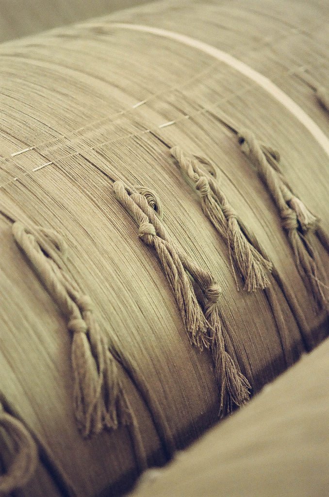 Linen, a champion of sustainability