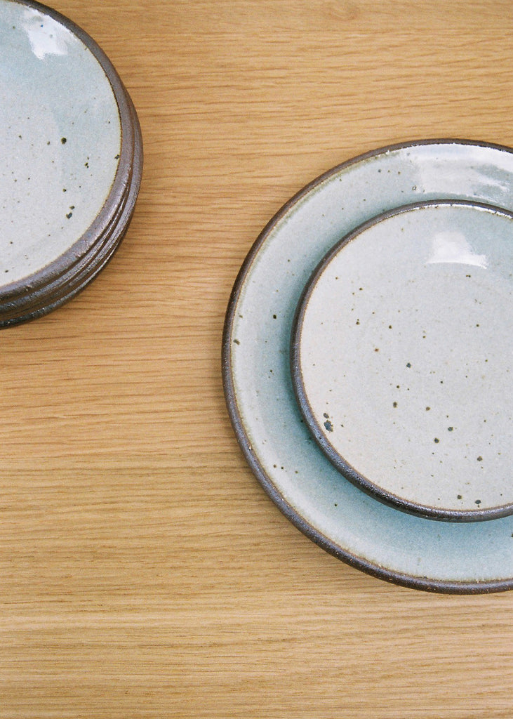 Standard Ware Plates