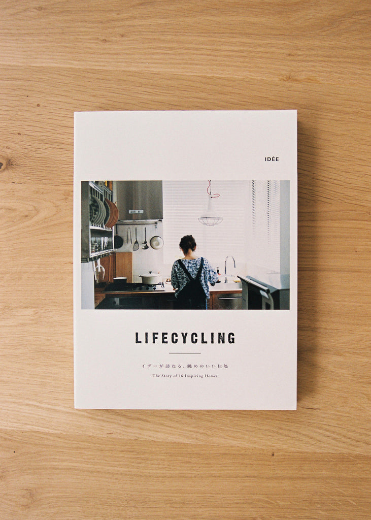 Lifecycling, The Story of 16 Inspiring Homes