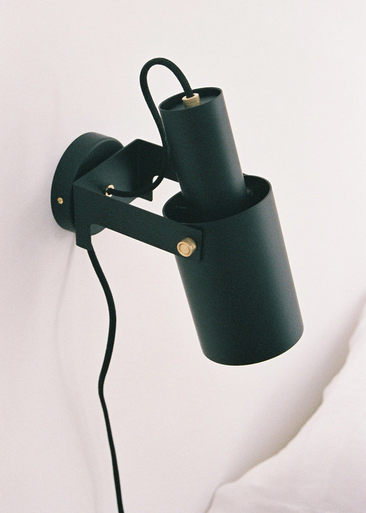 Volume Wall Lamp