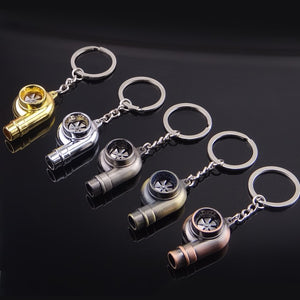 FREE Whistle Sound Turbo Keychain - Car-Stage's Shop