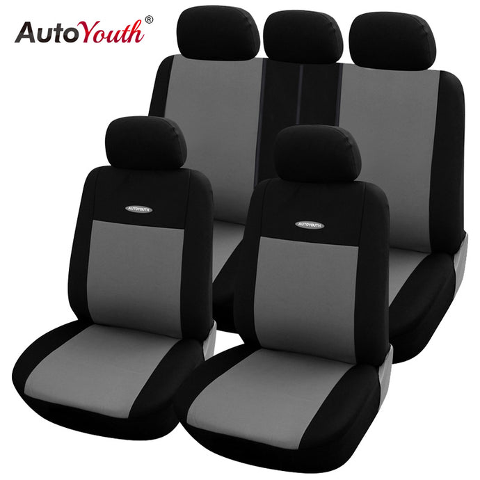 High Quality Car Seat Covers - Car-Stage's Shop