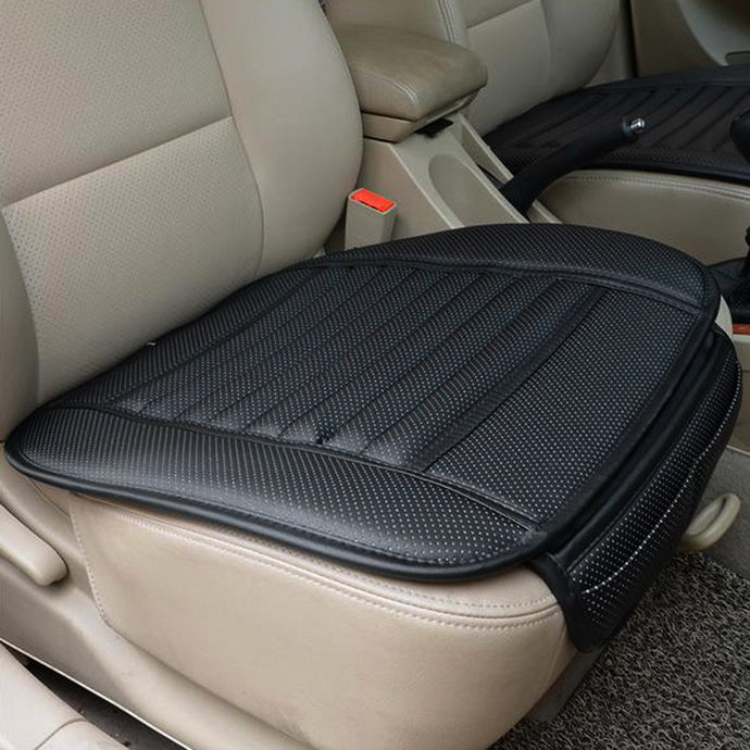 Leather Car Seat Cover - Car-Stage's Shop