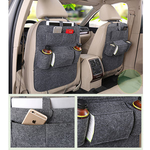 Car Backseat Storage Organiser - Car-Stage's Shop