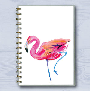 Flamingo A5 Wiro Notebook