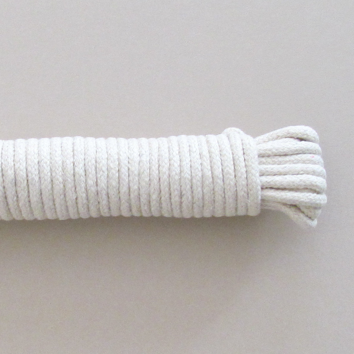Traditional Long Life Cotton Clothesline Pulley Rope 10m Brit Locker
