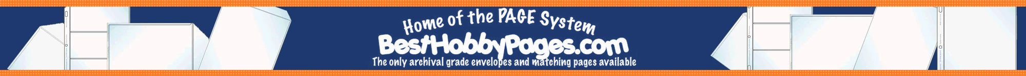 Best Hobby Pages