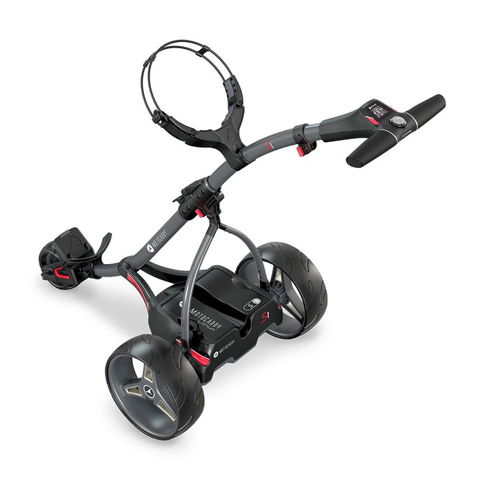 Electric Golf Trolley Guide