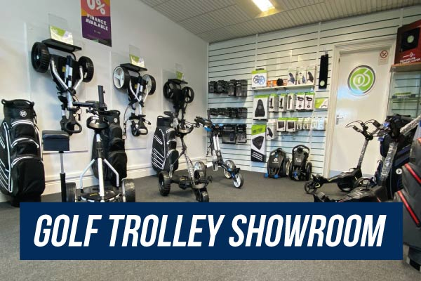 ElectricTrolleys.com Showroom and Workshop
