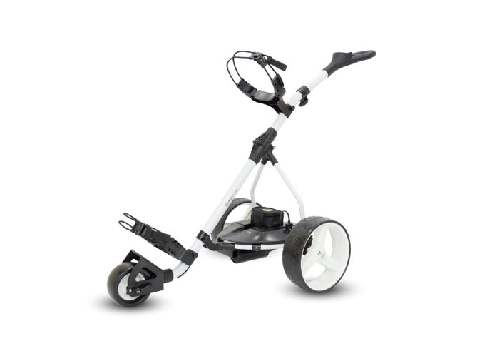 New Electric Golf Trolleys Website