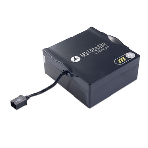 Motocaddy M-Series 12V Lithium Battery & Charger - Standard Range - ElectricTrolleys.com