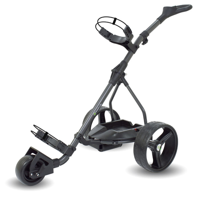 PowerBug GT DHC - ElectricTrolleys.com