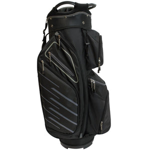 PowerBug Lightweight Cart Bag - ElectricTrolleys.com