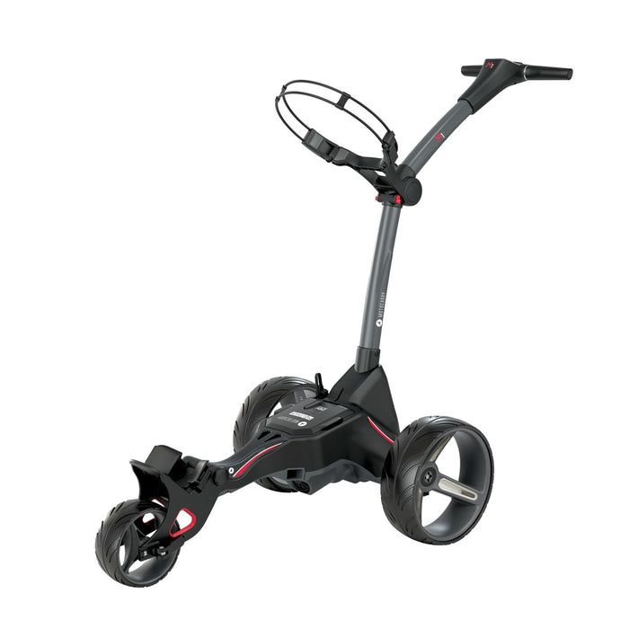 Motocaddy M1 Lithium - ElectricTrolleys.com