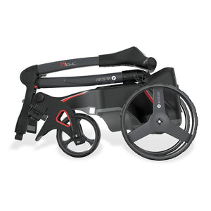 Motocaddy M1 DHC Lithium - ElectricTrolleys.com