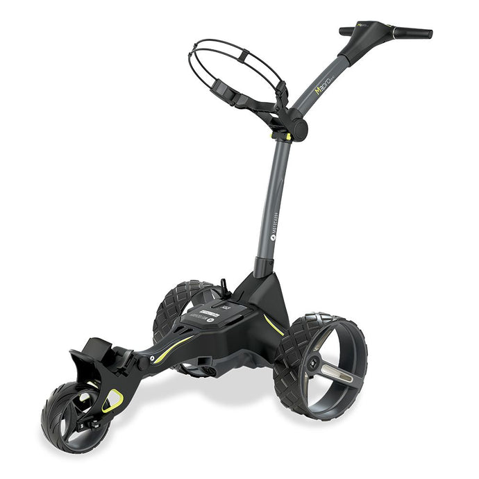 Motocaddy M3 Pro DHC Lithium - ElectricTrolleys.com