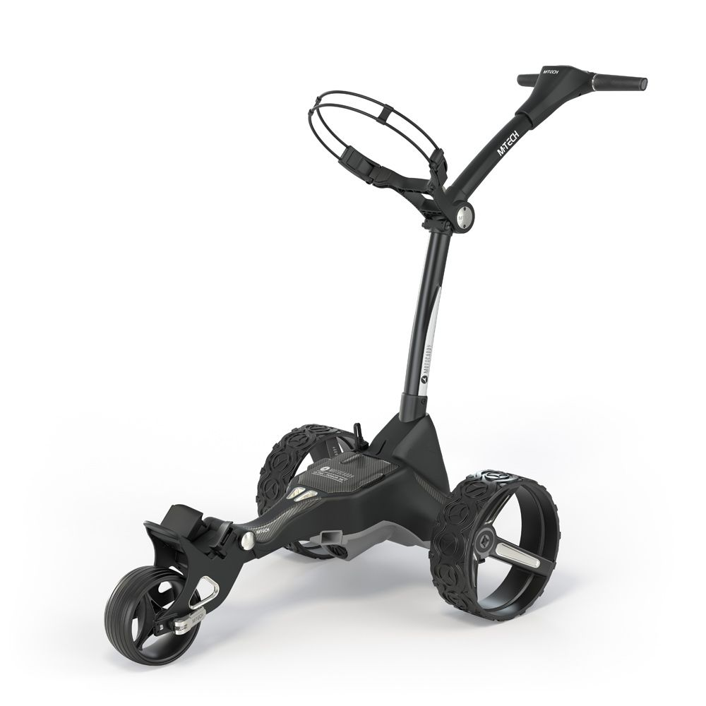 Motocaddy M-Tech Lithium - ElectricTrolleys.com
