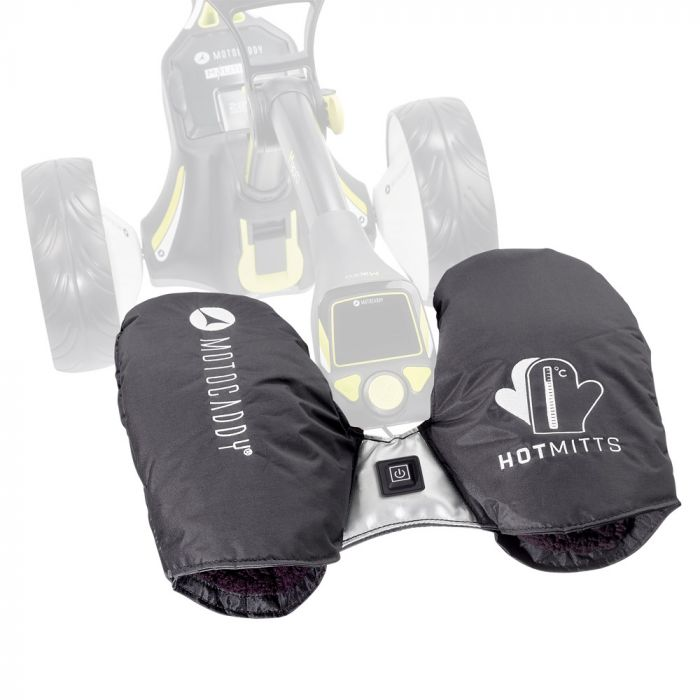 Motocaddy Hot Mitts - ElectricTrolleys.com