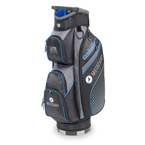 Motocaddy Lite Series Cart Bag - ElectricTrolleys.com