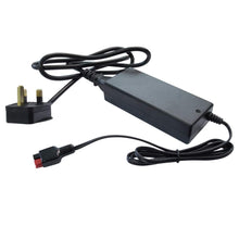Load image into Gallery viewer, PowerBug Standard Lithium Battery & Charger - ElectricTrolleys.com