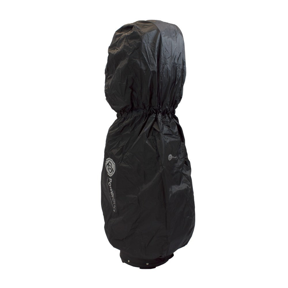 PowerBug Golf Bag Rain Cover - ElectricTrolleys.com
