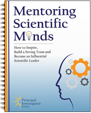 Mentoring Scientific Minds