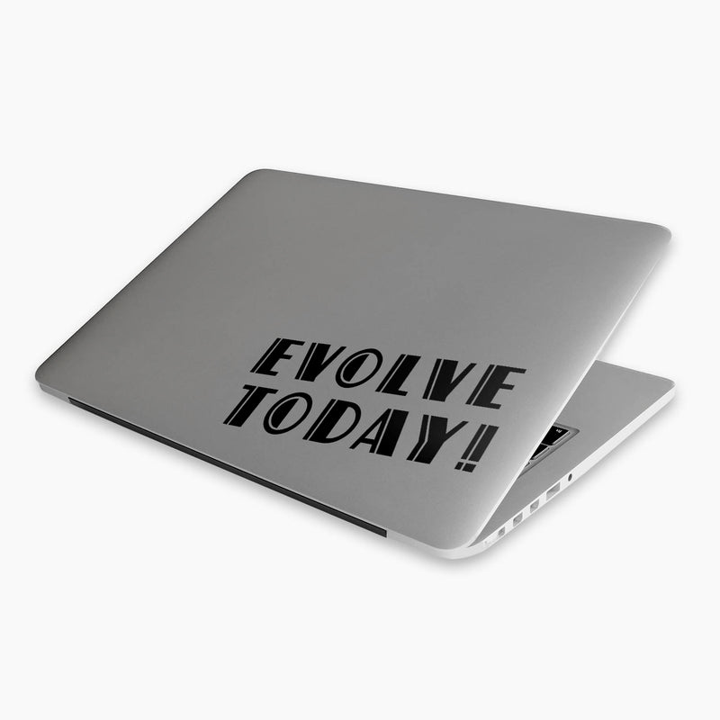 Bioshock - Evolve Today Premium Vinyl Decal