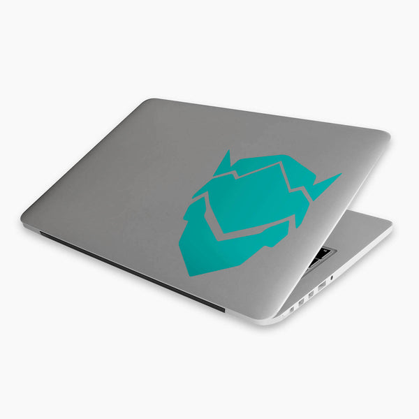 Overwatch - Genji Vinyl Decal