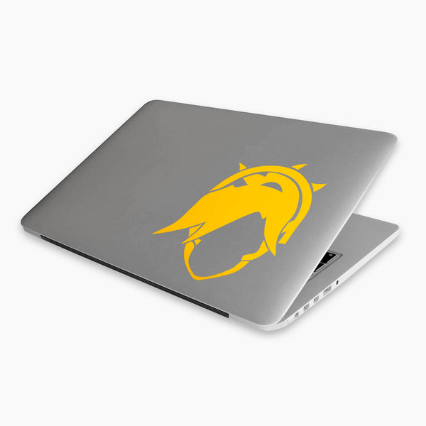 Overwatch - Mercy Vinyl Decal