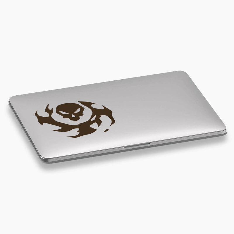 Overwatch - Reaper Ultimate Vinyl Decal