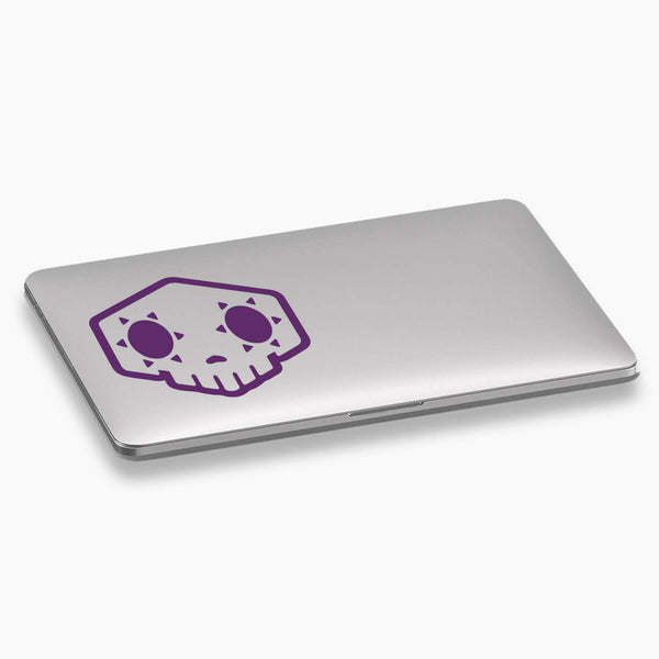 Overwatch - Sombra Vinyl Decal