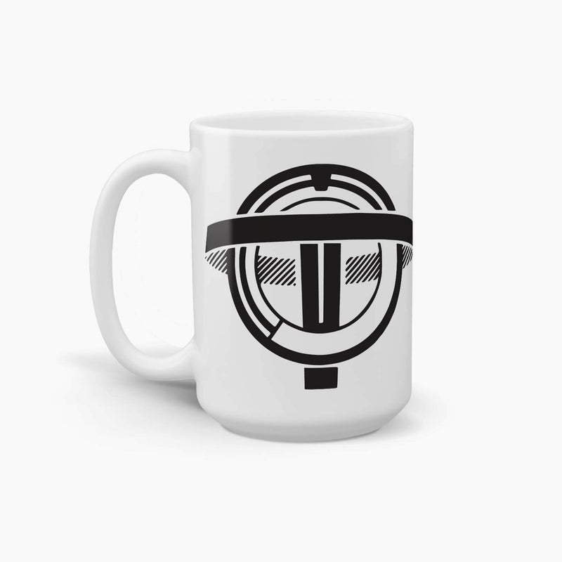 Prey - Transtar Coffee Mug; Gaming Drinkware