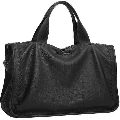 Genuine Leather Bag Ultra Soft Hand Feel